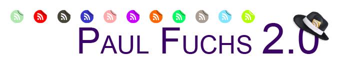 Paul Fuchs – Web Dev – Bugs et astuces en tout genre